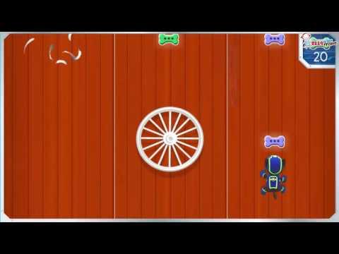 Paw patrol games - Corn Roast Catastrophe - Nick jr games