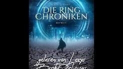 Die Ring Chroniken - Befreit - Erin Lenaris - Tagträumer Verlag