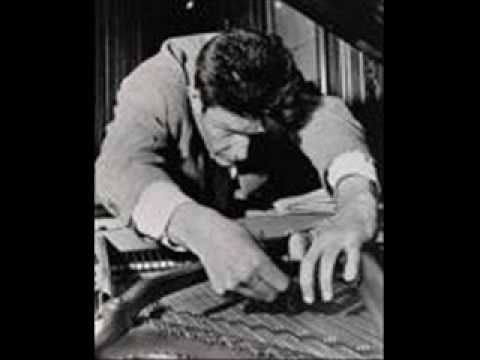 John Cage 's Six Melodies performs Hanna Lachert - vn, Piotr Lachert - pf  (1/6, 2/6, 3/6)