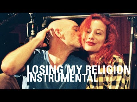 Losing My Religion (instrumental cover + sheet music) - Tori Amos