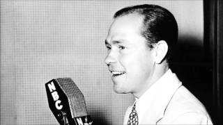 Johnny Mercer-Sent for you Yesterday.