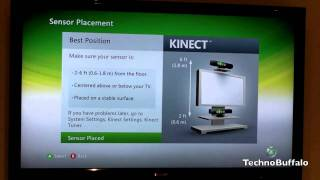 Xbox 360 Kinect Setup(Xbox 360 Kinect 1st Bootup and Setup What do you need to set up your new Xbox 360 Kinect? What cables do you need? How long does the calibration take?, 2010-11-04T08:32:21.000Z)