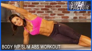 Shrink Belly Fat Cardio Abs Workout: Denise Austin Free Download Video ...
