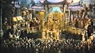 Puccini TURANDOT Dimitrova,Domingo,Ricciarelli  Maazel 1983  Scala sub español(leonora43)