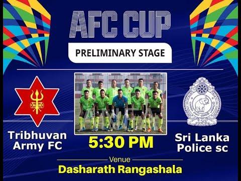 AFC CUP FOOTBALL