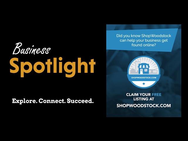 ShopWoodstock.com - Business Spotlight