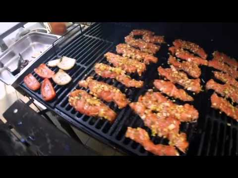 Healthy Grilling: How to Properly Grill Salmon Without Charring