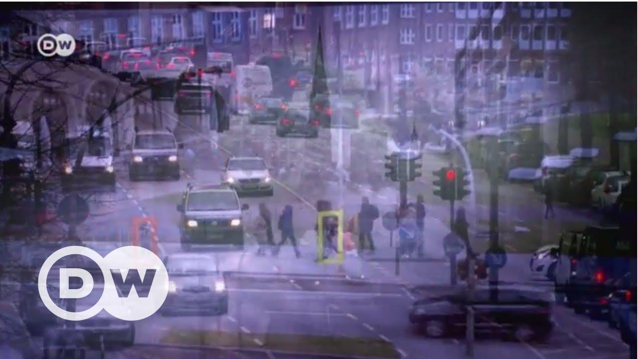 Akıllı kent Hamburg: Trafik sorununu nasıl çözdüler? - DW Türkçe
