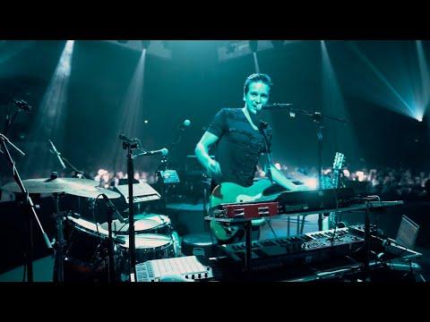 Początek Solo Act (Live Video)