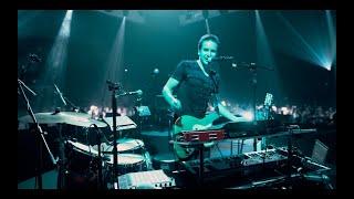 Krzysztof Zalewski - Początek Solo Act (Official Live Video)