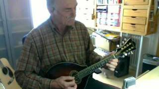 Planxty Irwin, for Mandolin Cafe