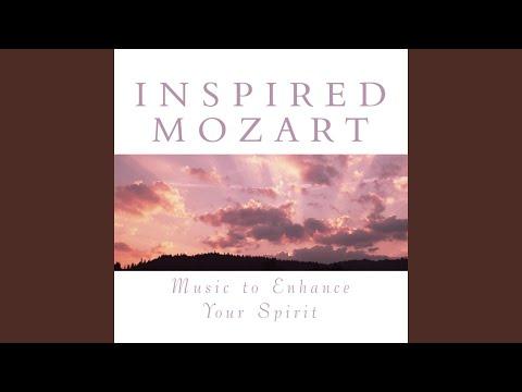 Clarinet Concerto in A Major, K. 622: Adagio