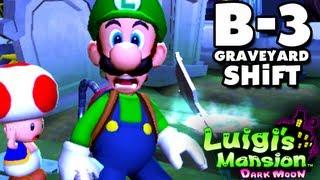 Mario glitches