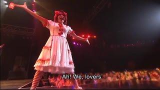 Ai wa Tsumi wo Koete / Rosemary & audience (愛は罪を越えて, Love be...