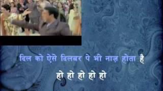 Kisi Se Tum Pyar Karo (H) - Andaaz (2005)