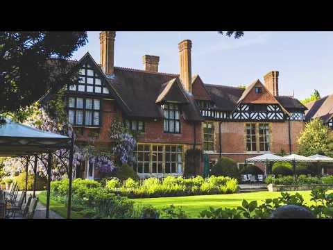 BEST WESTERN Grim's Dyke Hotel & Gardens
