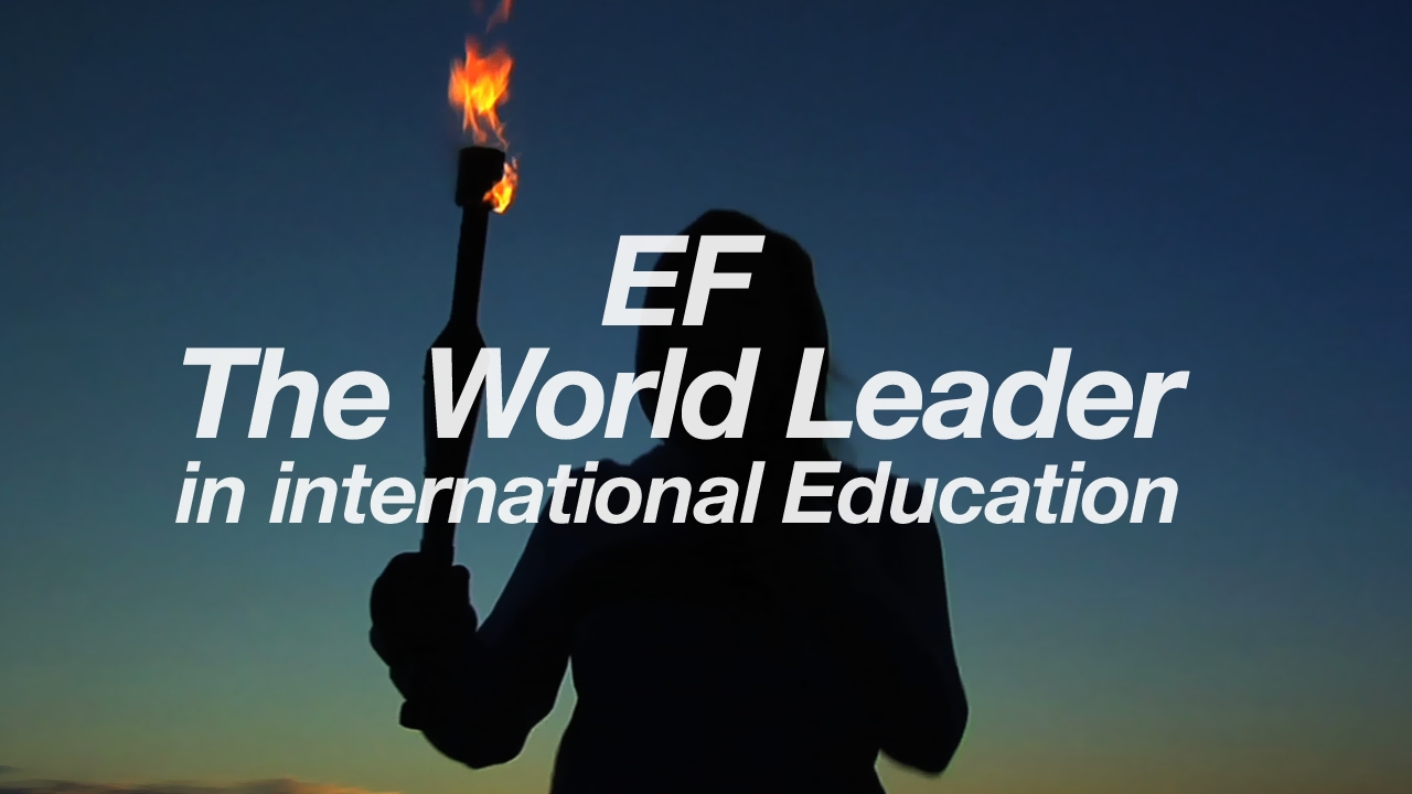 The World Leader in International Education | EF