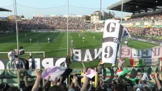 Video Gol Pertandingan Parma vs Juventus