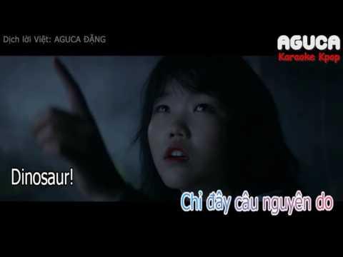 [Karaoke Việt] DINOSAUR - AKMU