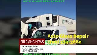 Auto Glass Shop Las Vegas NV