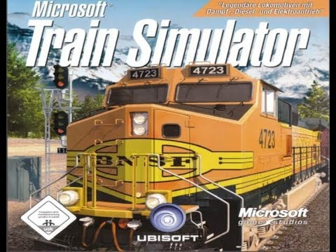 Microsoft train simulator 2 pc gamepressure. Com.