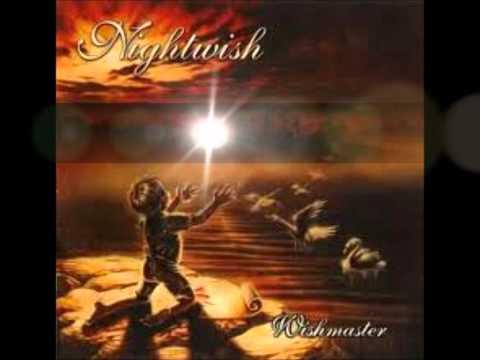Nightwish-Wanderlust