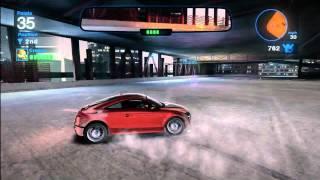 Blur Motor Mash Gameplay 6