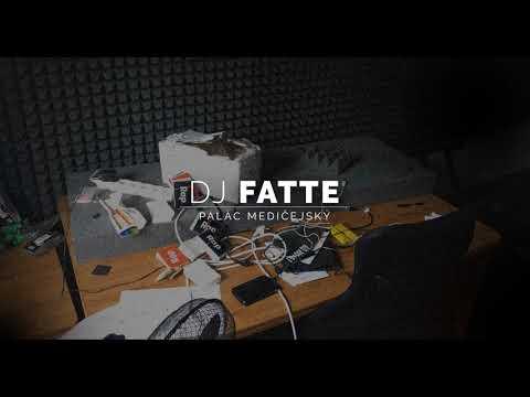 DJ Fatte - Palác Medičejský