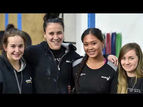 Graduation video 2015 Wellington | NZIS | New Zealand Institute of Sport