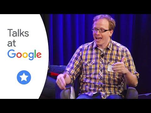"Chris Gethard: ""Weird, NY"" | Talks at Google"