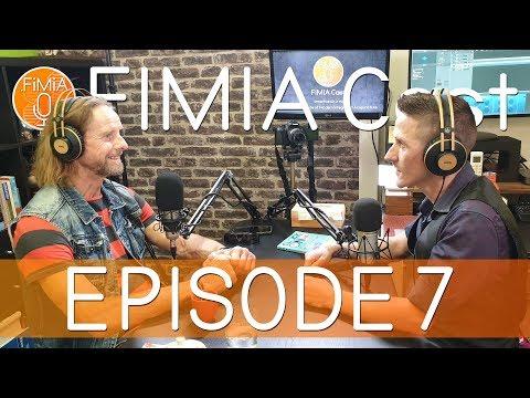 FIMIA Cast - Episode 7 - Jost Sauer