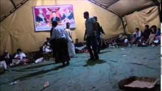 رقص لحجي يمني مخلاف العود