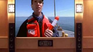 Bill Nye The Science Guy  S02E09  Oceanography