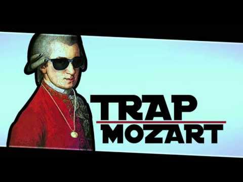 Wolfgang Amadeus Mozart [Trap Remix]