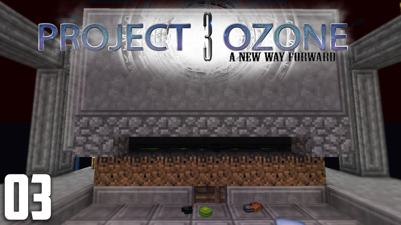 Project Ozone 3 - Day 32 by HypnotizdLIVE
