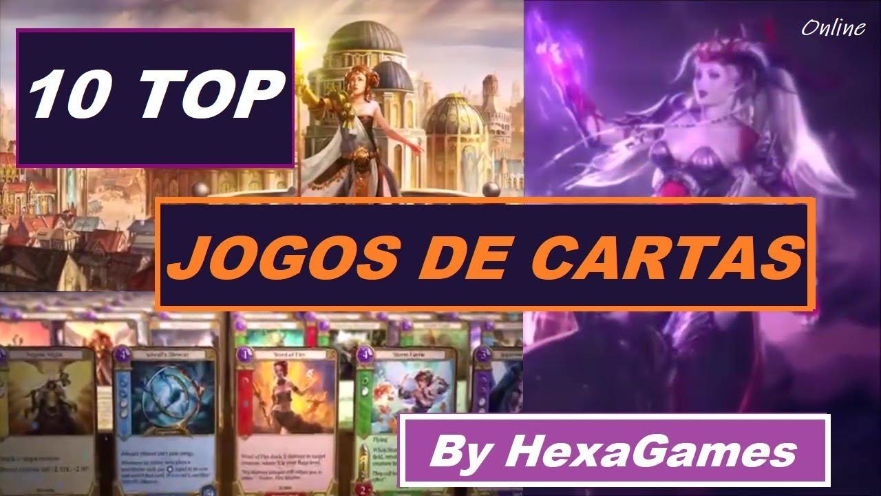 Top jogos online
