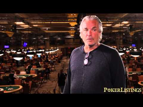 Nick Cassavetes Explains the High-Stakes Hollywood Celebrity Poker Scene