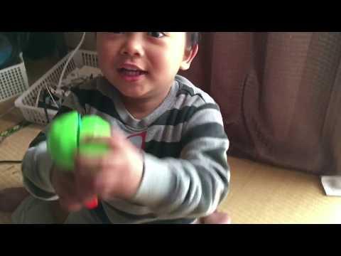 Mainan Buah dan sayuran untuk anak-anak bisa dipotong! Cutting fruits vegetables