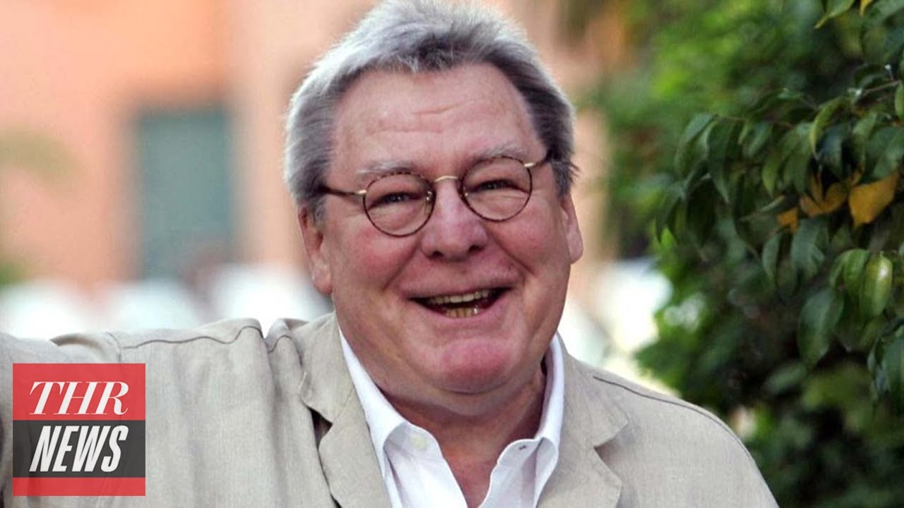 Alan Parker, British Director of 'Fame', 'Midnight Express,' Dies at 76 | THR News