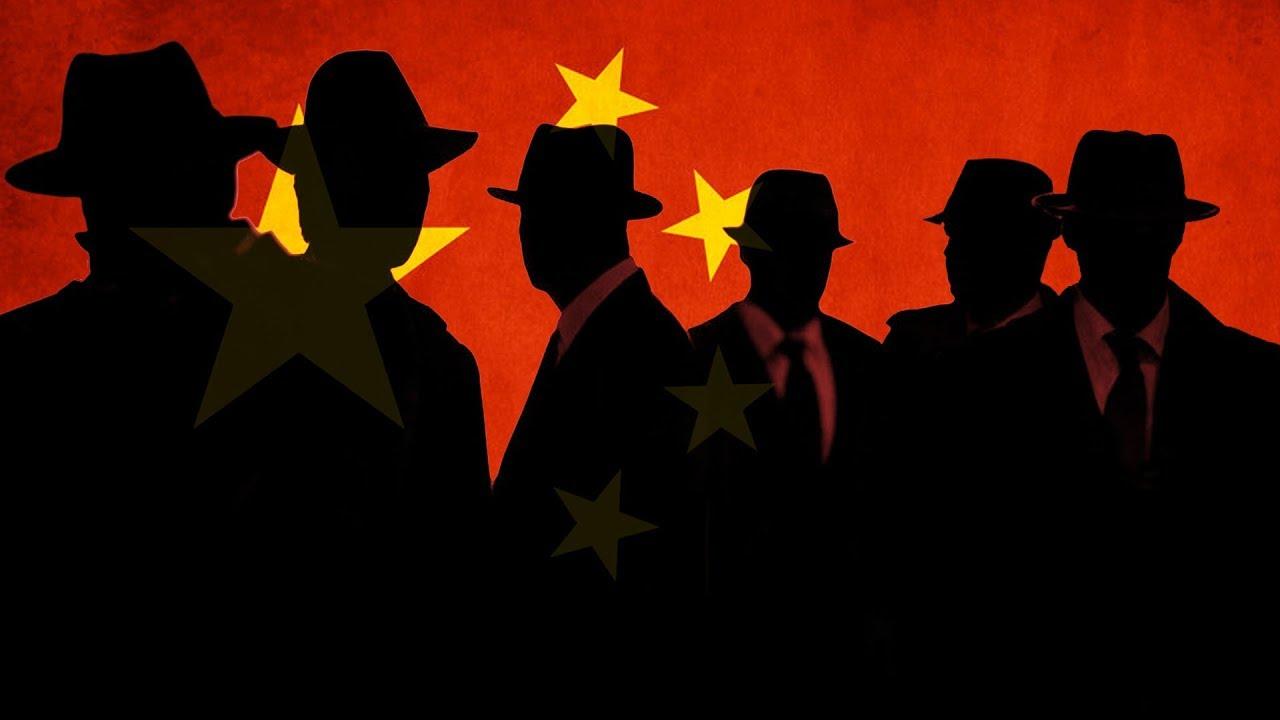 Hoa Nam Tình báo Cục - Anh là ai?