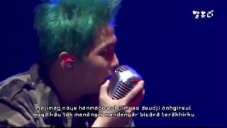 FT ISLAND - DO YOU KNOW WHY (MALAY SUB)