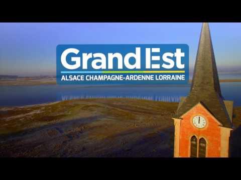 Présentation Région Grand Est