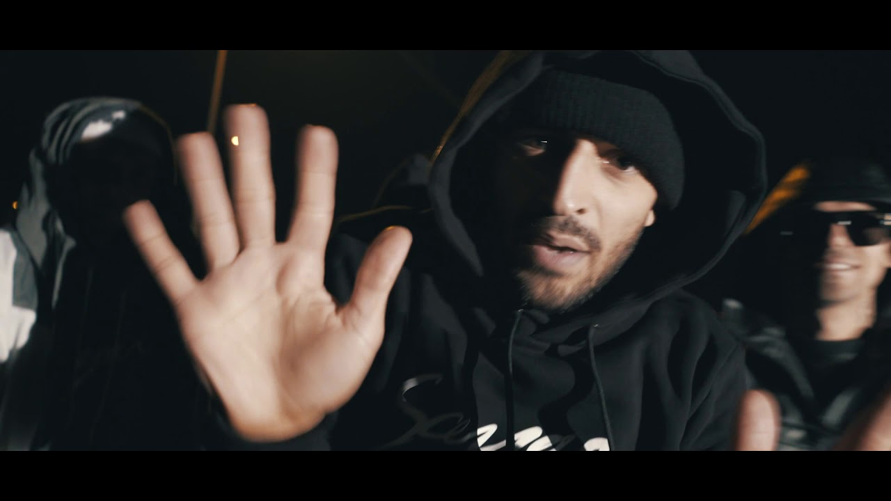 Arab - Jiu-jitsu feat. Kacper HTA, DJ EDK (prod. Homex) [KOSMOS]