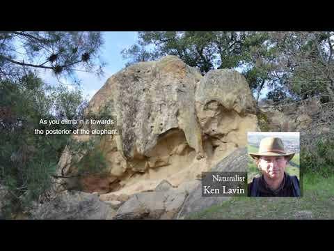 Audible Mount Diablo - Rock City