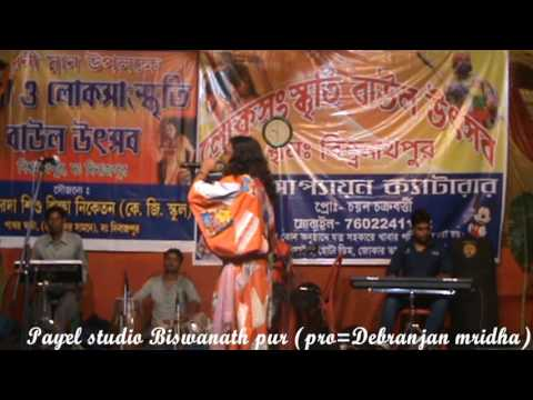Bijoy krishna das baul