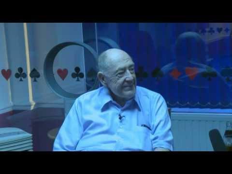 Pokerversity interviews Doyle Brunson on Full Tilt Poker refunds