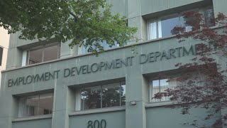 Extended unemployment benefits delayed in California
