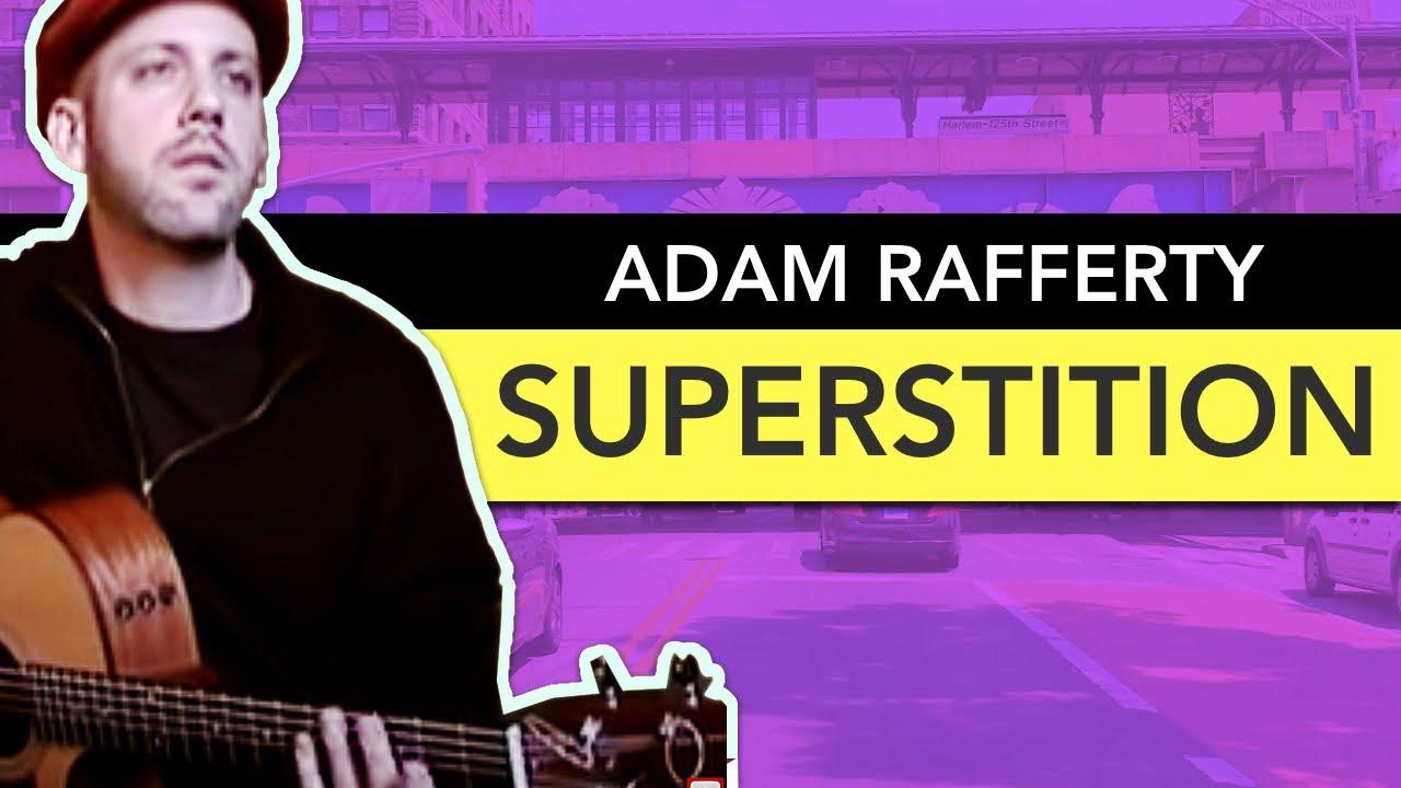 adam-rafferty-superstition-by-stevie-wonder-solo-guitar-adam-rafferty