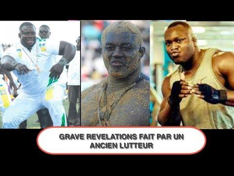 Why Balla Gaye 2 Can not Beat Eumeu Sene, Combat Balla Gaye 2 vs. Modou Lo