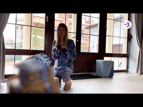 Правила дезинфекции от Натальи Бардо | Сидим дома со звёздами | фрагмент из 1 выпуска